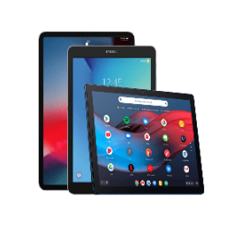 Refurbished Tablets